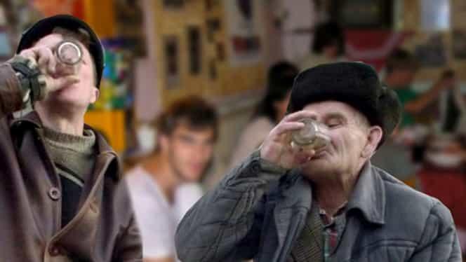 De ce beau oamenii din Vaslui? Nu e banc! Poveste adevărată!