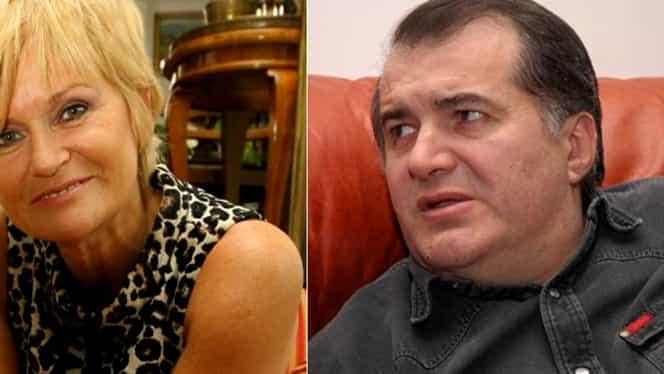Monica Tatoiu a trăit o idilă cu Florin Călinescu! Dezvăluirile neașteptate făcute de vedeta TV