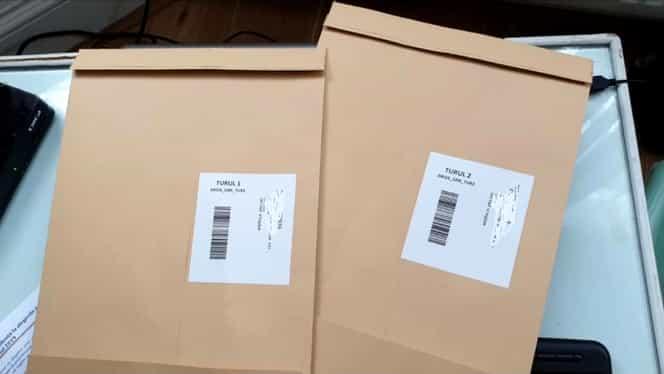 25.189 de români au reușit să voteze prin corespondență! Multe plicuri cu buletine de vot nu au ajuns în România
