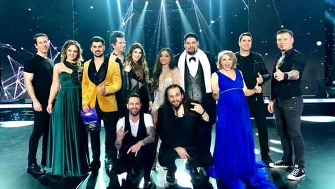 Dezastru în semifinala Eurovision România! Câți oameni au urmărit show-ul de la Iași