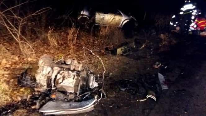 Un politician din partidul lui Victor Ponta a murit după un accident groaznic! Foto
