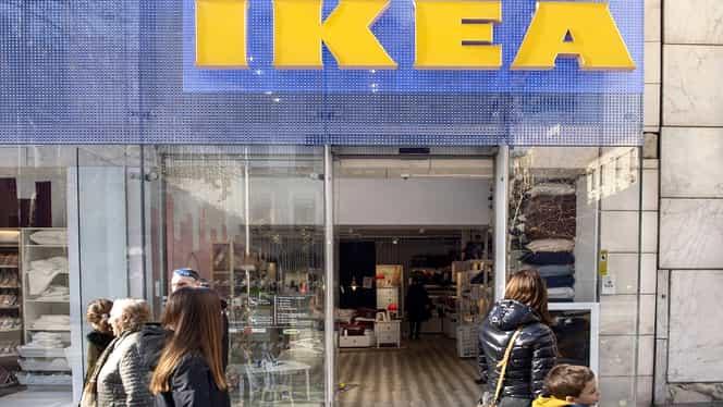 Ikea va plăti o despăgubire de 46 de milioane de dolari unei familii care și-a pierdut copilul din cauza unui sertar defectuos