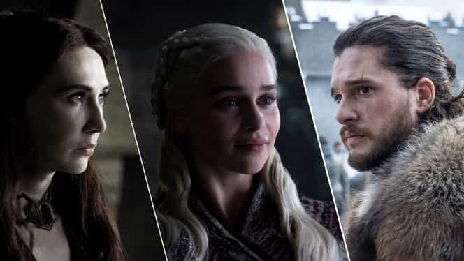 Game of Thrones Live Stream Online pe HBO GO – Episodul 1, sezonul 8