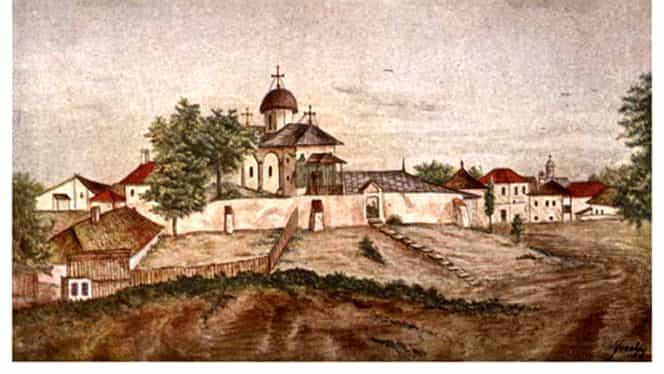 14 octombrie, semnificaţii istorice! Prima menţiune documentară a Bucureştilor