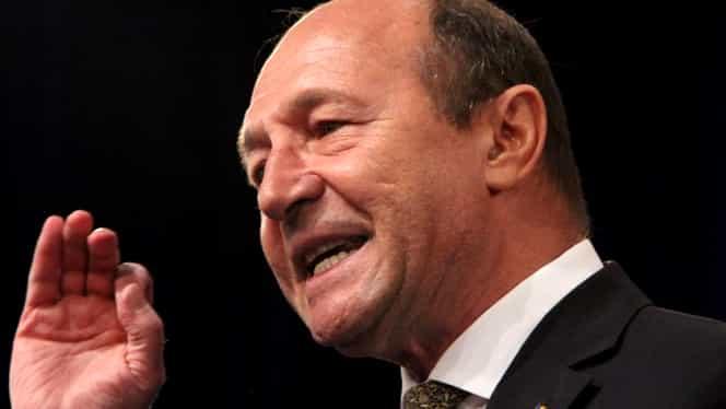 """Traian Băsescu, atac exploziv după publicarea raportului MCV: """"Totul are o limită"""""""