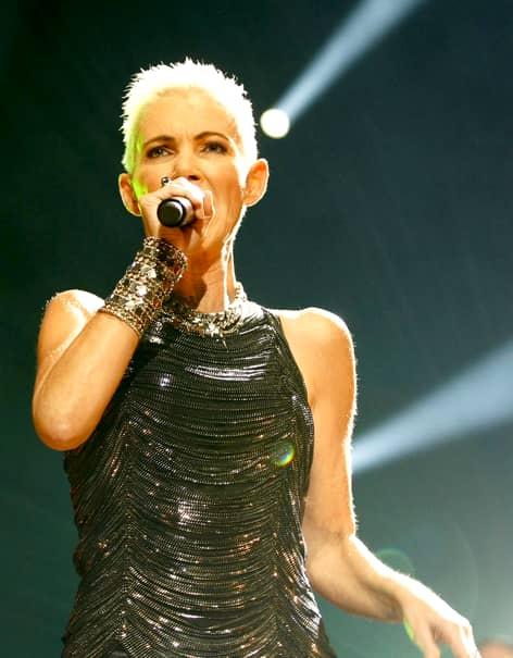 Doliu în pop rock-ul mondial! Marie Fredriksson