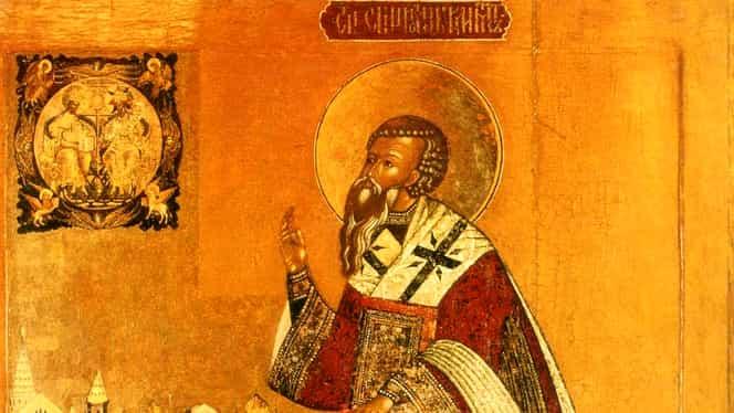 Calendar ortodox pentru duminică, 24 noiembrie 2019. Este pomenit Sfântul Mucenic Clement, episcop al Romei