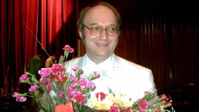 A murit George Balint. Compozitorul și dirijorul avea 58 de ani