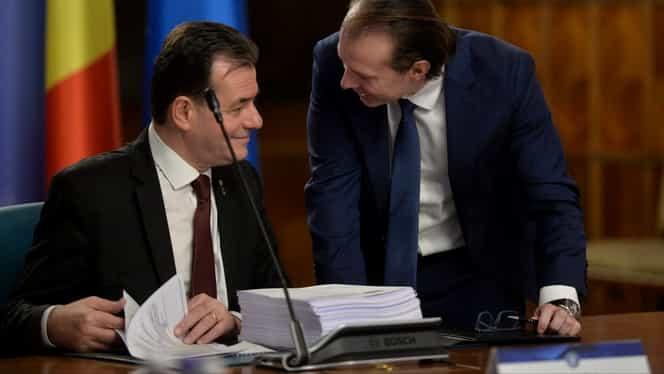 Măsuri de urgență, adoptate de Guvernul Orban. OUG APROBATĂ pentru amânarea ratelor până la 9 luni, voucherele de vacanță, prelungite.