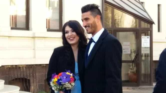 FOTO. Hamza s-a căsătorit la Ploieşti. Cine i-a fost alături!