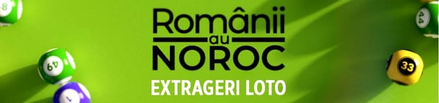 Rezultate LOTO 6 din 49. Numere extrase joi, 21 februarie 2019- LIVE