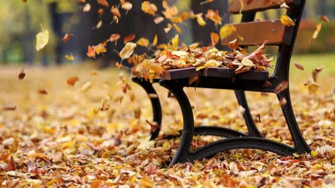 Prognoza meteo sâmbătă, 24 noiembrie: vreme mai caldă