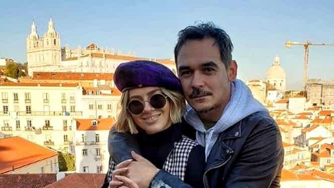 """Lidia Buble și Răzvan Simion, fotografia care i-a alertat pe fani! """"Aveți un copil?"""""""