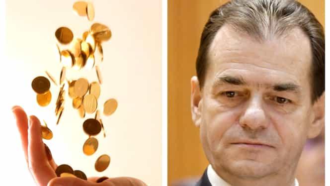 Guvernul Orban are bani pentru mărirea pensiilor și salariilor! Banii au fost prevăzuți în bugetul pe 2020