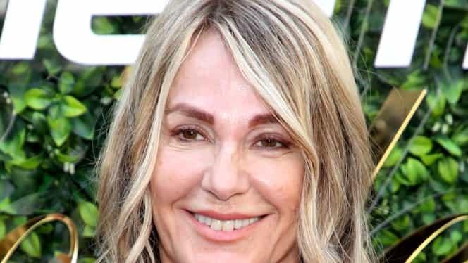 Nadia Comăneci, apariţie spectaculoasă la un eveniment din Los Angeles! Divă la 58 de ani. FOTO