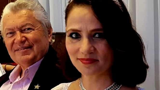 """Nicoleta Voicu, mesaj pentru Gheorghe Turda: """"Eram acolo să am grijă de tine"""""""