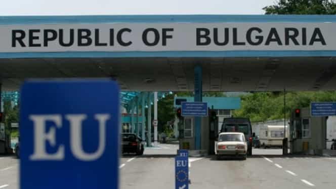 Controale intensificate la frontiera dintre Bulgaria şi Turcia