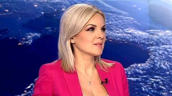 A născut prezentatoarea Oana Andoni. Vedeta PRO TV a adus pe lume o fetiță