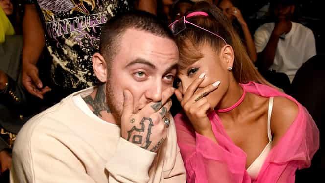 Mac Miller a murit, la 4 luni de la despărțirea de Ariana Grande. Ultimul mesaj al rapperului