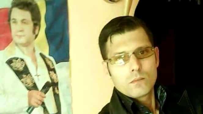Ionuț Petrescu, presupusul fiu neligitim al lui Ion Dolănescu, e în doliu! I-a murit mama