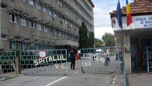Spitalul Județean Rm. Vâlcea