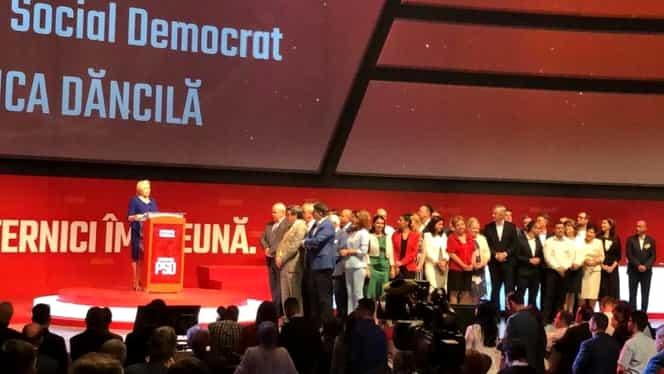 PSD, prăpăd în sondajele comandate pentru alegerile prezidențiale! Cine le-a luat fața social democraților