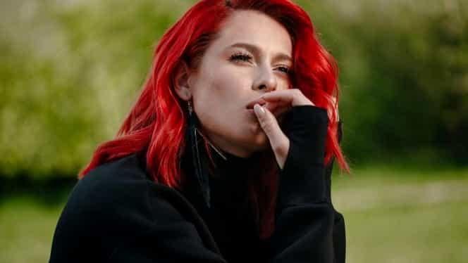 Cântăreața Raluka s-a despărțit de logodnic! Artista e singură de sărbători