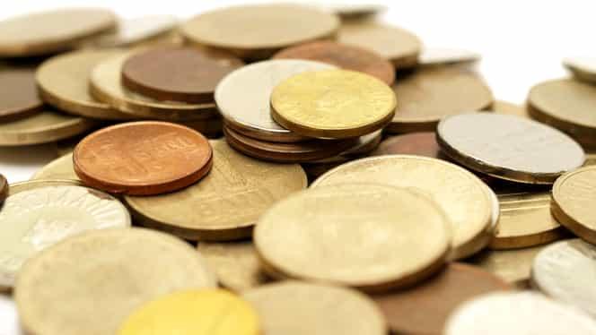 BNR va scoate o monedă de 10 lei din argint! Vezi cînd