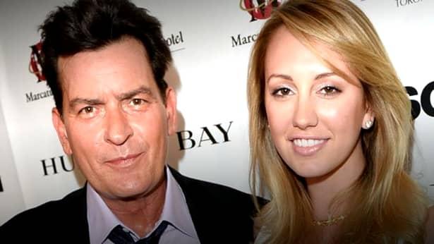 Charlie Sheen, dat în judecată de fosta logodnică pentru ca i-a ascuns faptul că are HIV. Ce daunele uriaşe cere
