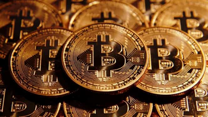 Bitcoin a scăzut dramatic: cotația cea mai mică din ultimul an