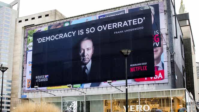 Reclame pe Netflix?! Serviciul de streaming va pierde 57 % din clienți dacă se ia o asemenea decizie