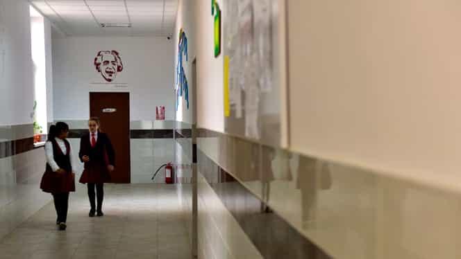 Mai multe grădinițe și școli din țară, închise din cauza gripei. Situația actualizată pe județe