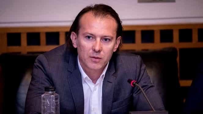"""Scandal la audierea ministrului propus la Finanțe, Florin Cîțu, în prezența lui Eugen Teodorovici: """"Față în față vă împiedicați"""". Aviz negativ pentru liberal"""