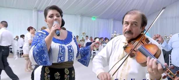 Elena Merisoreanu a reactionat la cele auzite despre povestea de dragoste dintre Nicolae Botgros și colega lor din sfera muzicii