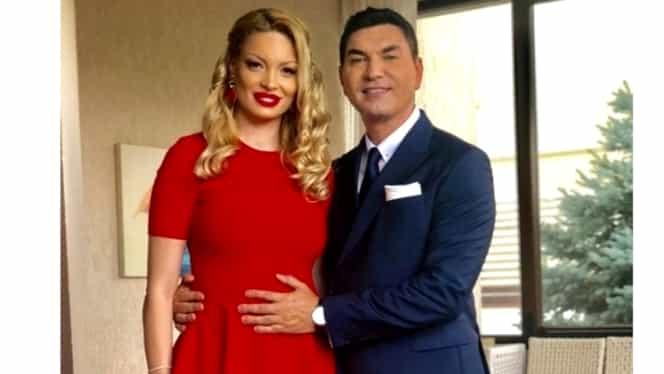 Valentina Pelinel, ajutată de Mihaela Borcea să nască! Ce se întâmplă între femeile lui Cristi Borcea