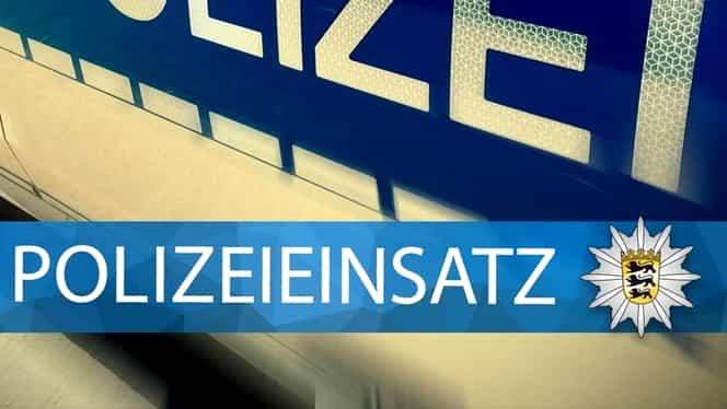 Atac armat în Germania! Șase persoane au murit într-un orașel din apropiere de Nurnberg