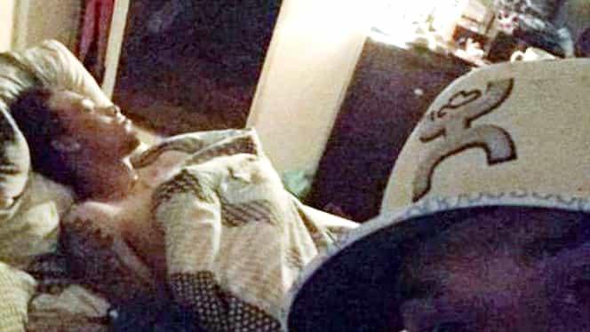 Reacţia total neasteptată a unui bărbat care îşi găseste iubita în pat cu altul. Povestea, un viral pe Facebook