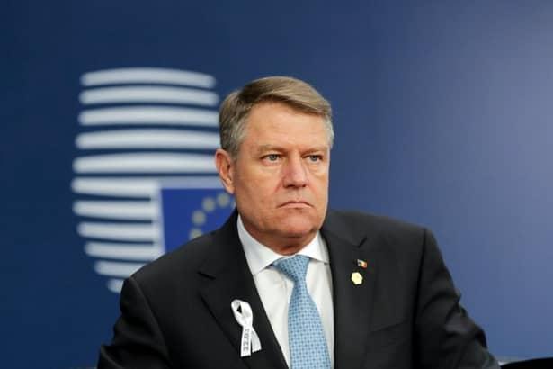 Klaus Iohannis, prima reacție după decizia CCR privind amnistia și grațierea. Klaus Iohannis