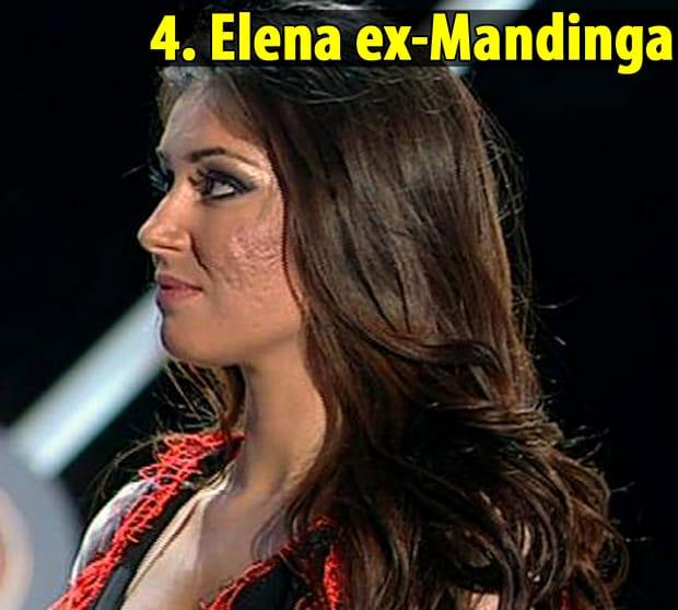 """TOP 25 – Cele mai """"buboase"""" vedete din România. Par cele mai frumoase femei, dar să vezi cum arată fără machiaj şi Photoshop"""