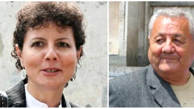 Tatăl Adinei Florea a spus că președintele Klaus Iohannis ar putea avea probleme cu DNA-ul!