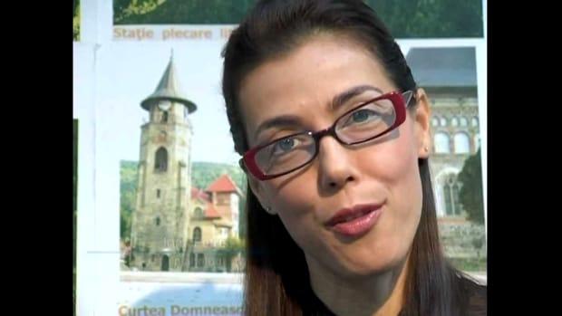 """Vă amintiți de """"Supernanny"""" Irina Petrea? Iată cum a ajuns să arate, după ce a trecut prin drama vieții ei"""