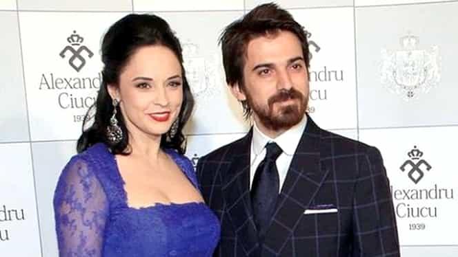 """Tuncay, prima declaraţie după moartea tatălui Andreei Marin! Ce a apărut pe pagina de Facebook a soţului """"Zînei"""""""