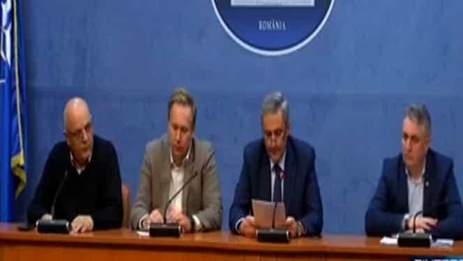 Decizii de ultimă oră privind evoluția coronavirusului în România. Zboruri suspendate între Italia și România