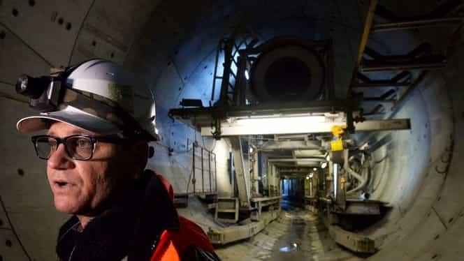"""Ministrul Transporturilor a anunțat când va fi gata metroul din Drumul Taberei: """"Nu mai accept altă scuză"""""""