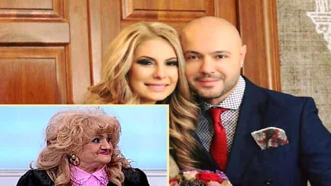 Mama lui Mihai Mitoșeru speră la o împăcare între băiatul ei și fosta parteneră, Noemi