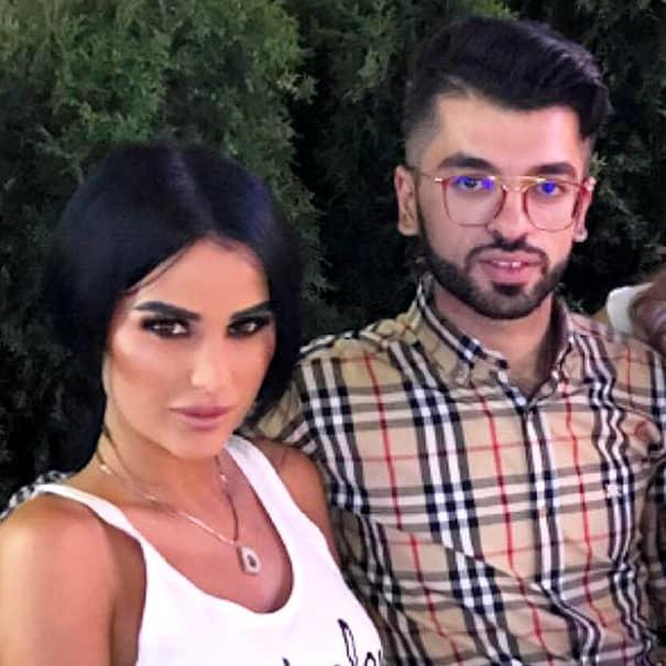 CUPLUL VERII: Daniela Crudu, în braţele unui bărbat celebru din România! Nu te-ai fi aşteptat niciodată tocmai la EL! Avem imaginile cu ei ÎMPREUNĂ
