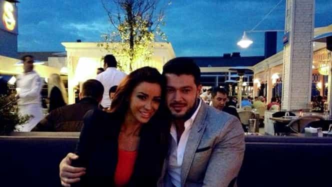 Bianca Drăgușanu a plecat în vacanță cu… Victor Slav!
