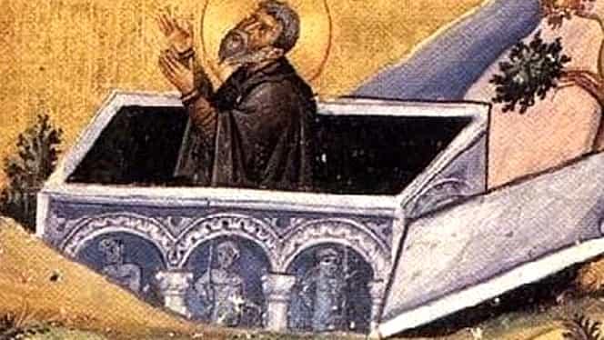Calendar ortodox 23 octombrie. Este prăznuit Sfântul Iacob, fratele lui Isus Hristos
