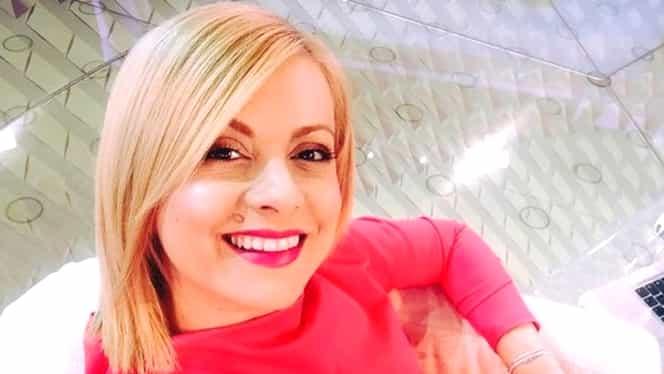 A născut Simona Gherghe! Vedeta Antena 1 a oferit primele declarații