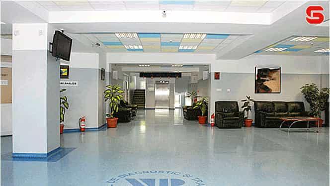 Spitalul Victor Babeș și Institutul Matei Balș au interzis accesul vizitatorilor, în urma creșterii pacienților cu virus gripal